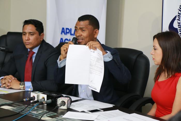 Iván Hurtado presidente AFE