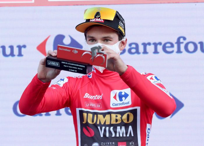 Primoz-Roglic-Vuelta-Ciclismo