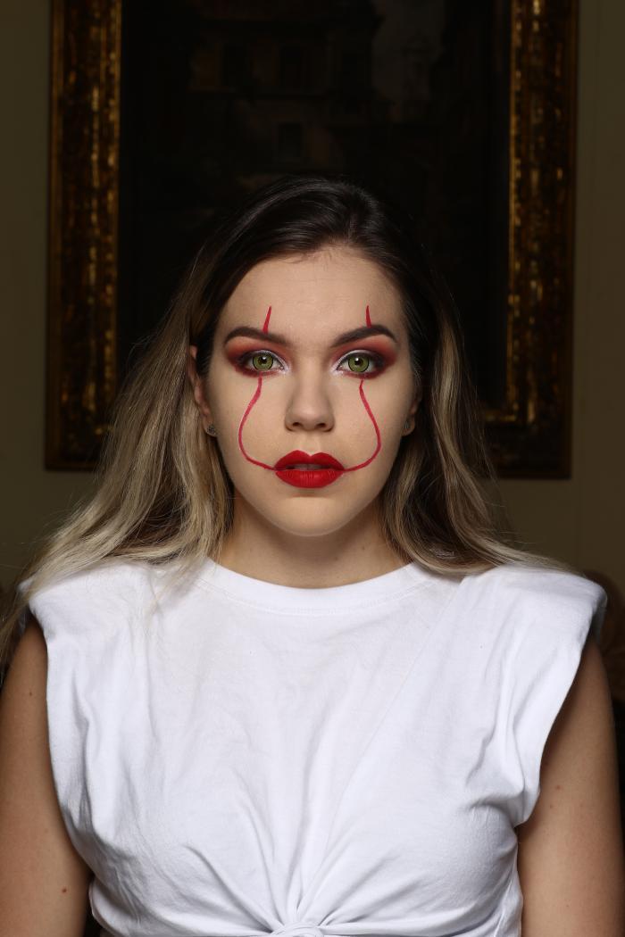 Halloween, paso 4