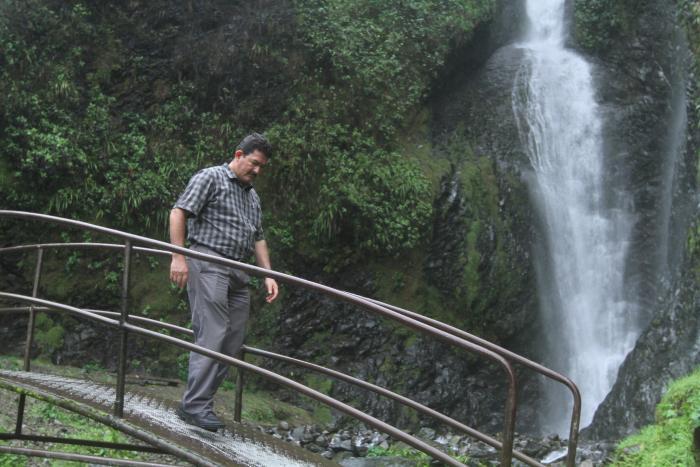 Turismo 9 Cascadas Bucay