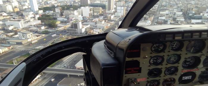 Turismo_Paseos en helicóptero