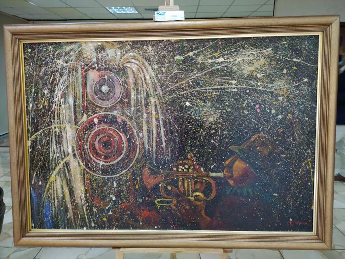 Subasta_CFN_Obras de arte