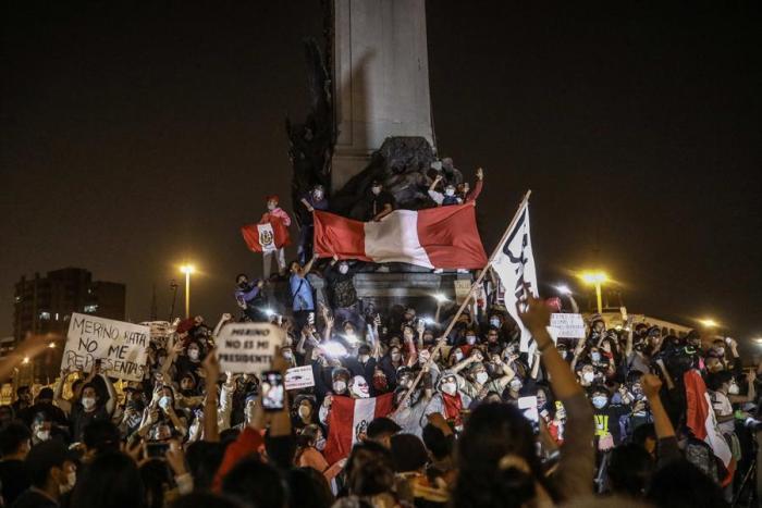 peru-protestas-presidente-nuevo-calles-lima