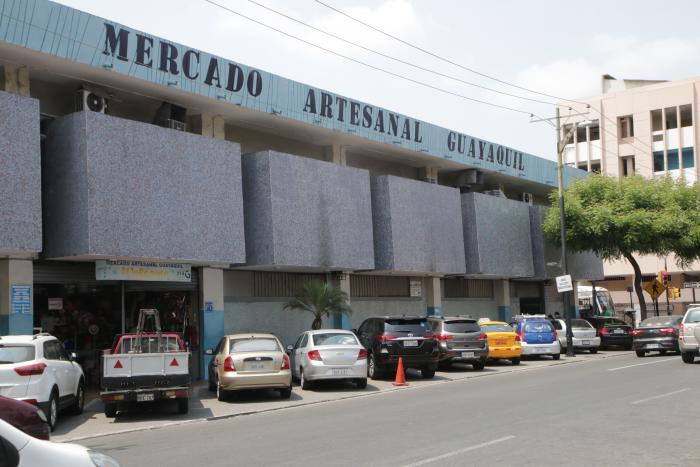 NUEVOS MURALES EN MERCADO