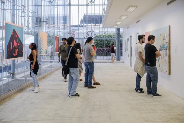 FUNKA FEST por Ricardo Bohorquez