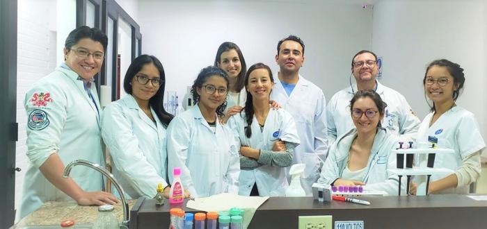 USFQ_Dragon BioMed_Proyecto de Biomedicina