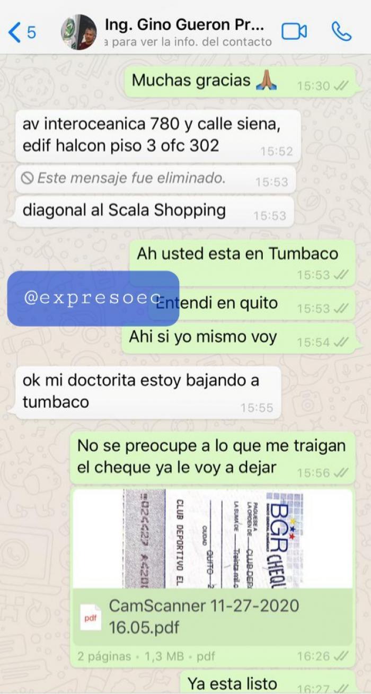 Sanción-El Nacional