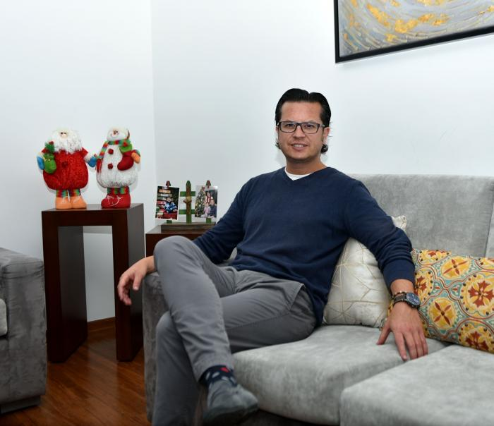 El asambleísta independiente Héctor Muñoz no buscará la reelección.