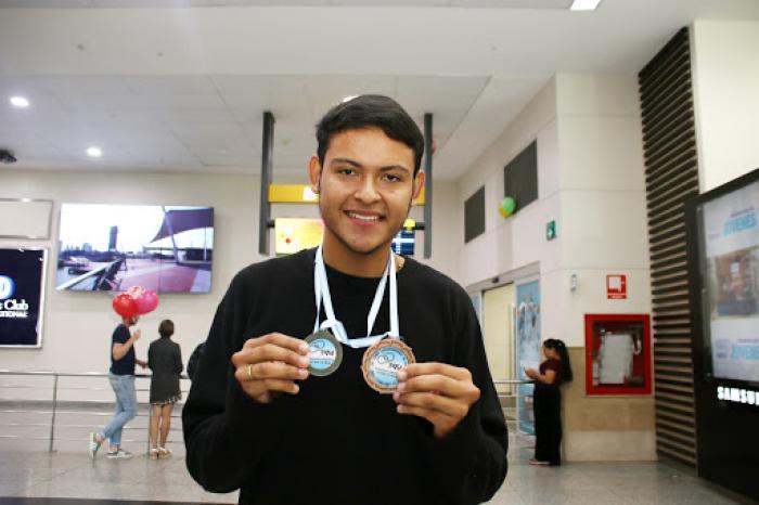 Emiliano Riofrío_Microtenistas ecuatorianos