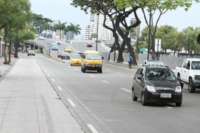 calles de guayaquil