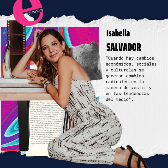 Isabella Salvador