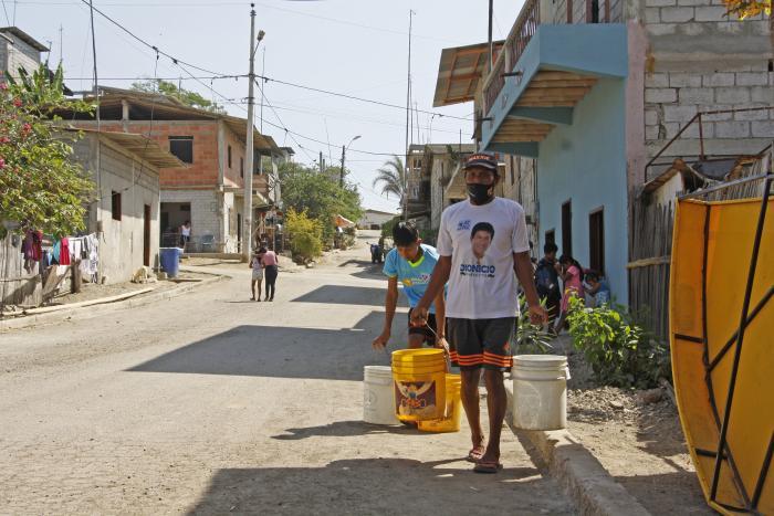 comuna Santa Elena