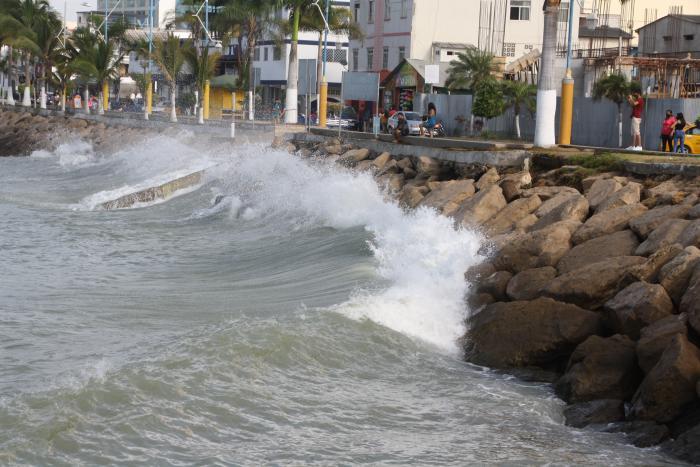 Malecón de Libertad