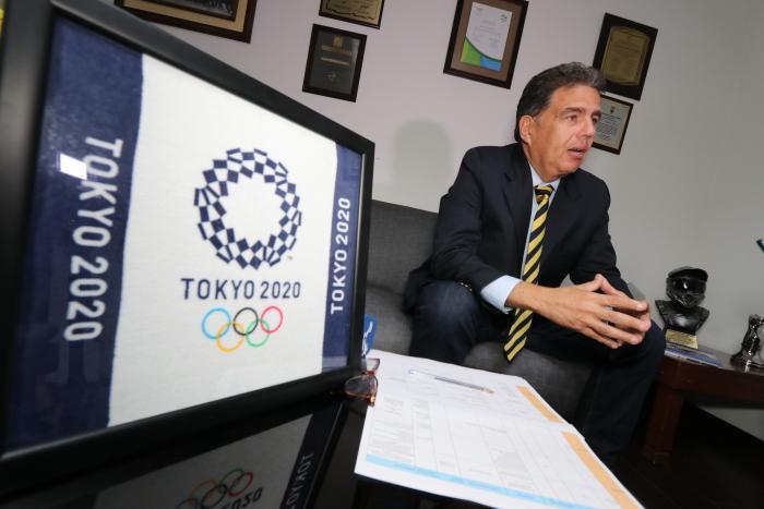 Augusto-Morán-presidente-COE