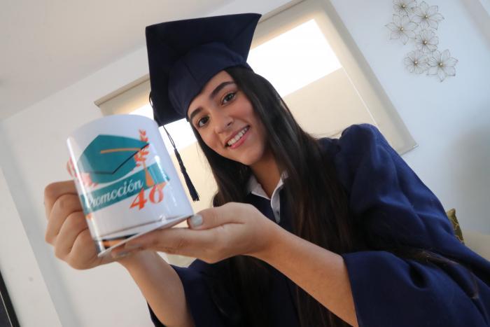 Obsequios graduación