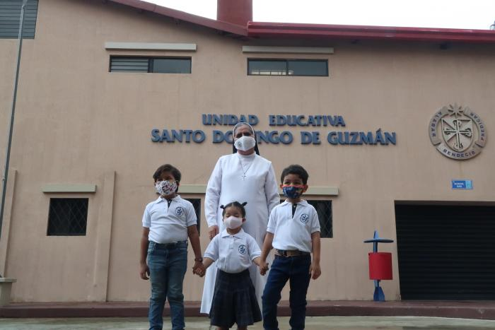 Colegio Santo Domingo de Guzmán