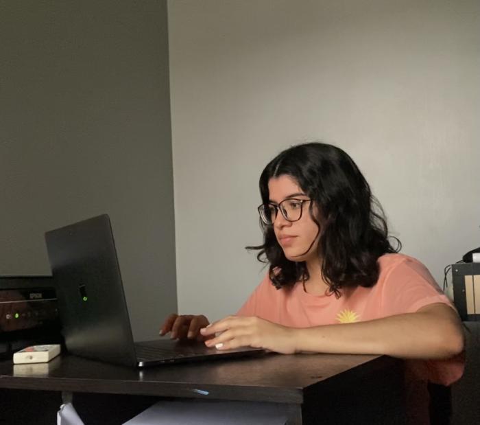 Mariana Hidalgo 1_Prácticas preprofesionales en casa