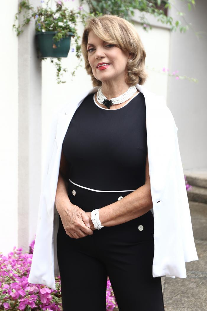 Juanita Vallejo