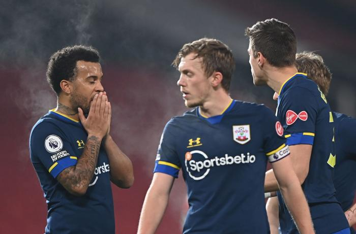 Manchester-United-Southampton-Premier