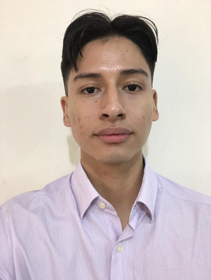 Kevin Ramírez_Estudiante