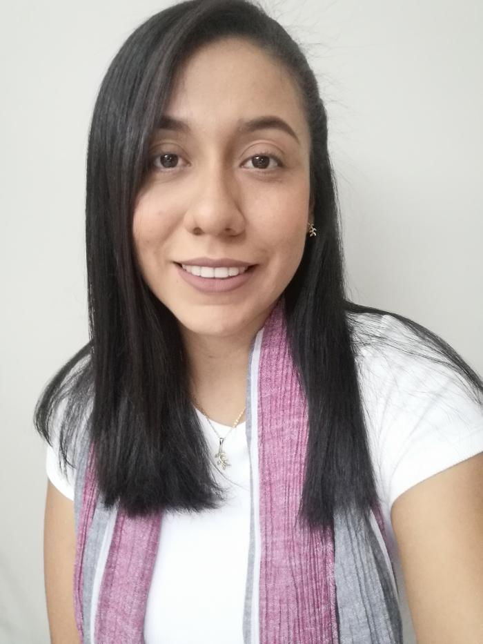 Erika Moran_Estudiante