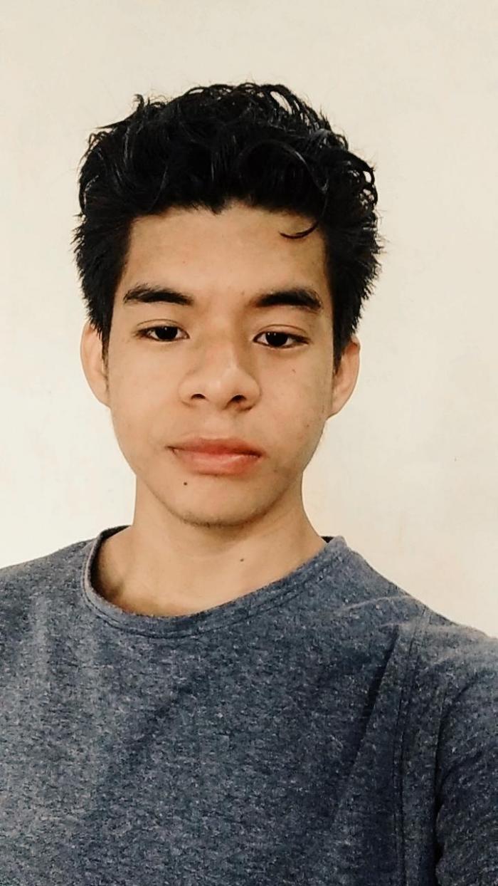 Ismael Fajardo_Estudiante