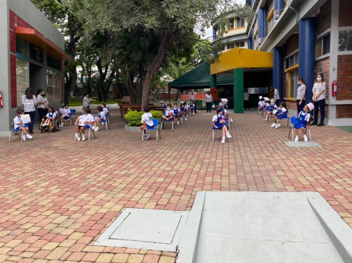 Colegio Balandra