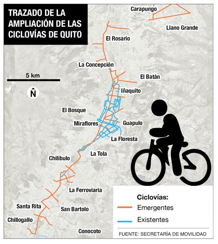 Trazado-Bicis-Quito