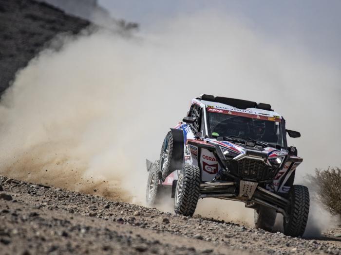Sebastián-Guayasamín-Dakar-2021
