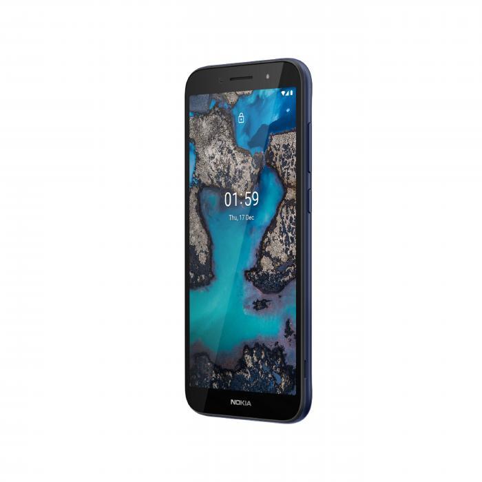 (6) Nokia C1 Plus