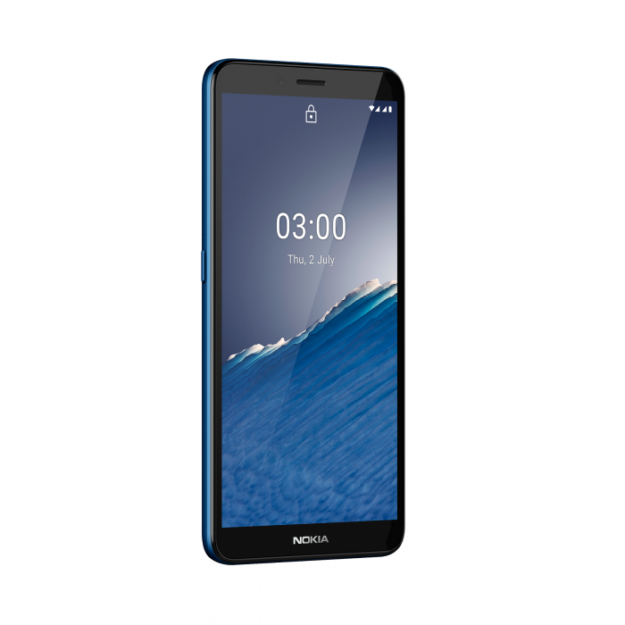 (7) Nokia C3