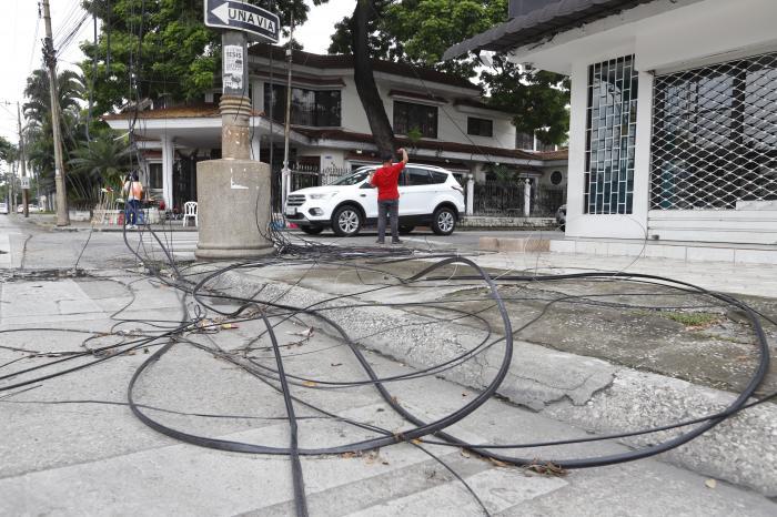 cables urdesa