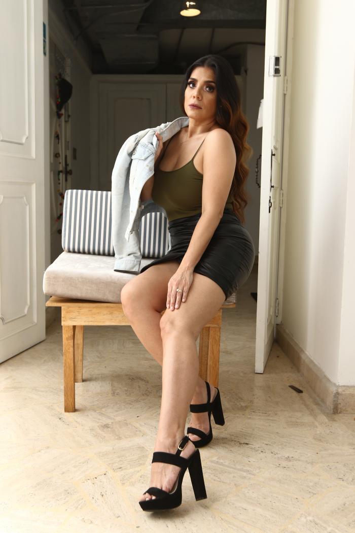 Sofía Caiche