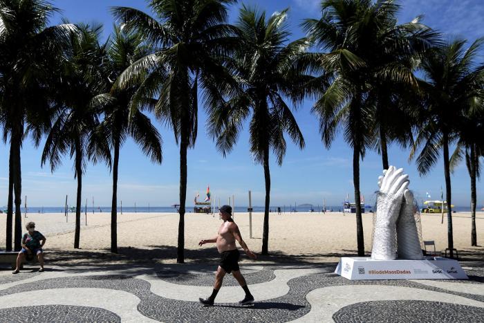 Manos Unidas en Brasil