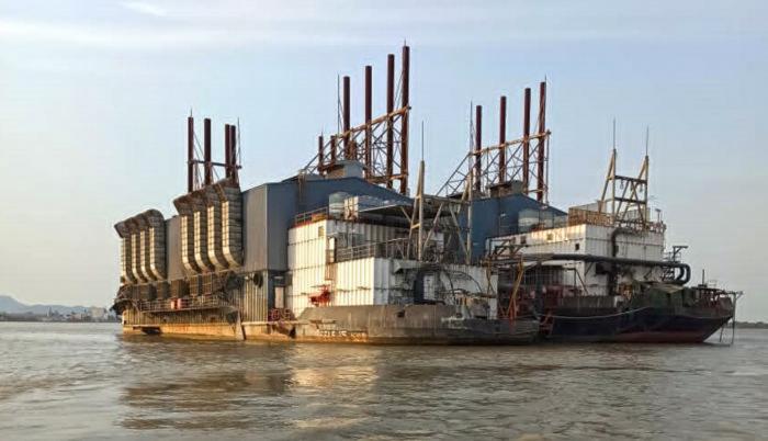 Imagen embarcacion