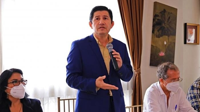 Francisco Morán