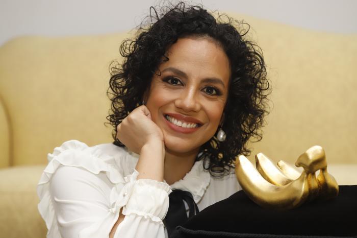 María José Argenzio