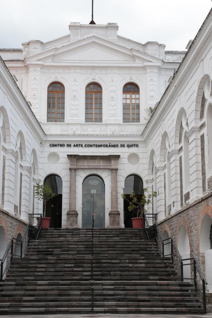MUSEO ARTE CONTEMPORAN(33127264)