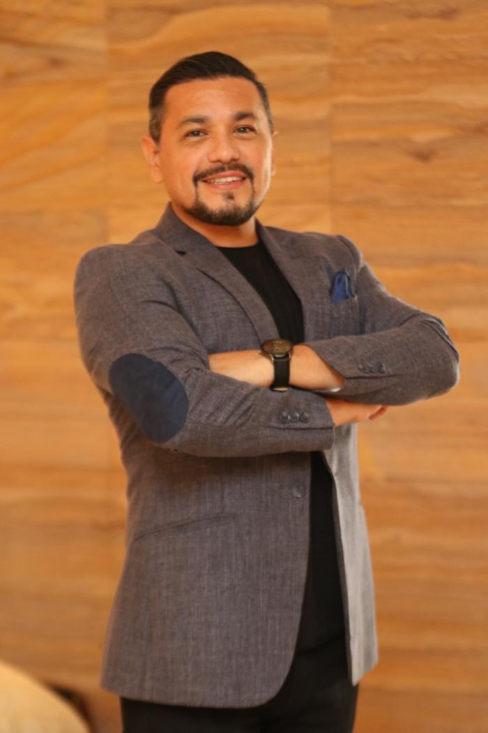 José Navarrete