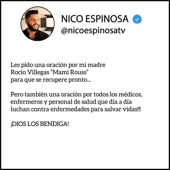 Nicolás Espinosa