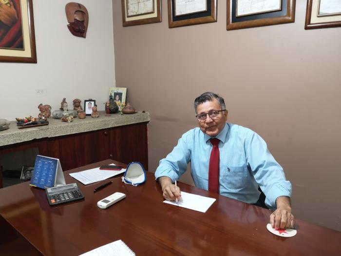 Alcides Gómez
