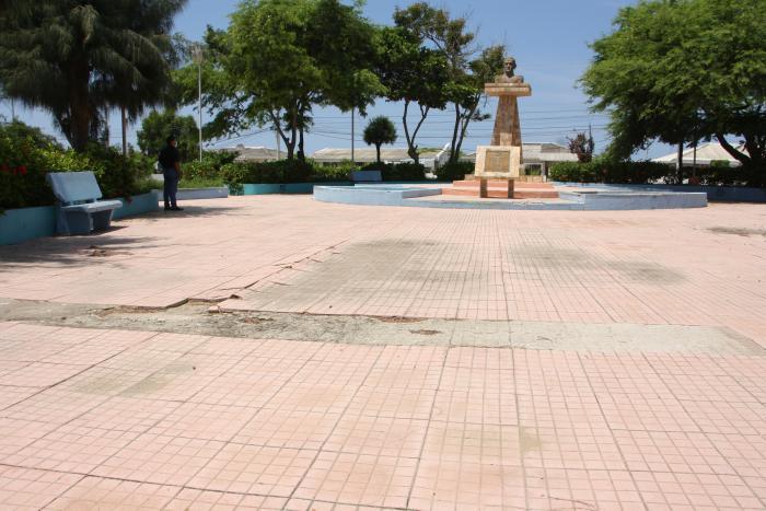PARQUES DE SALINAS