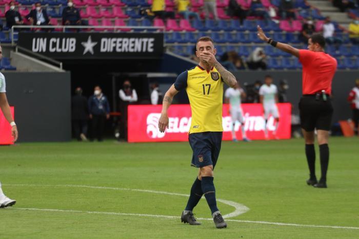 Damián-Díaz-selección-ecuatoriana