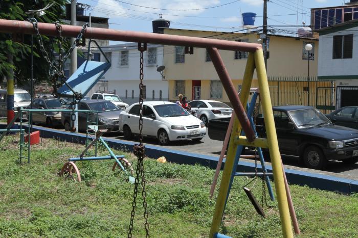 Parque Sopeña