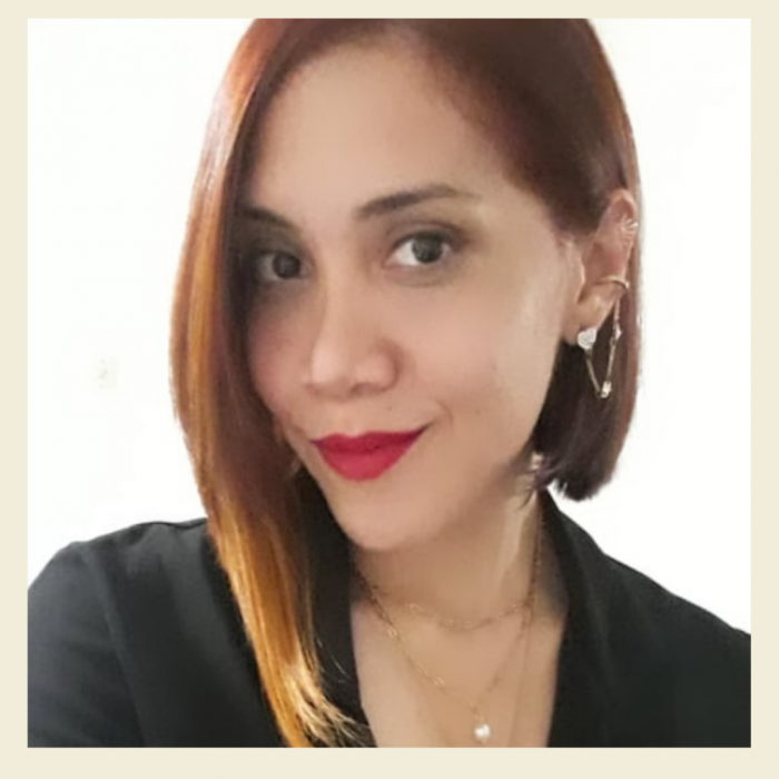 Gianella Muñoz