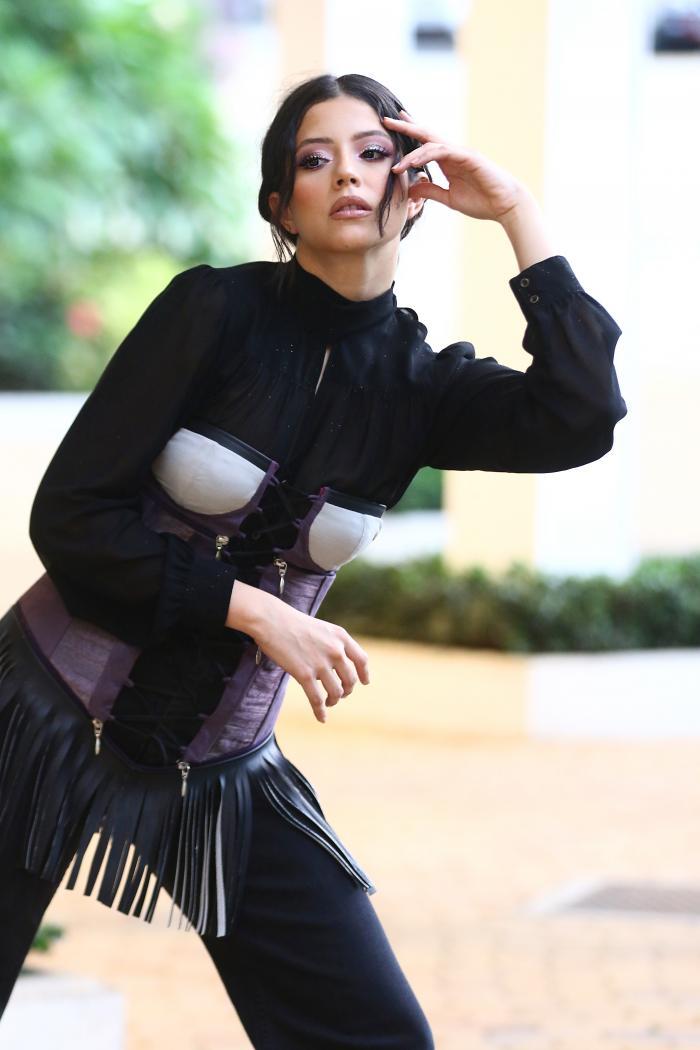 Adriana Peñaherrera