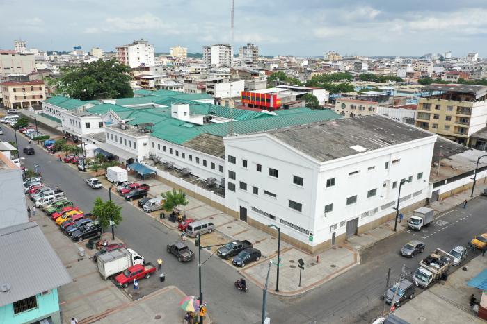Hospital del Bicentena(33235816)