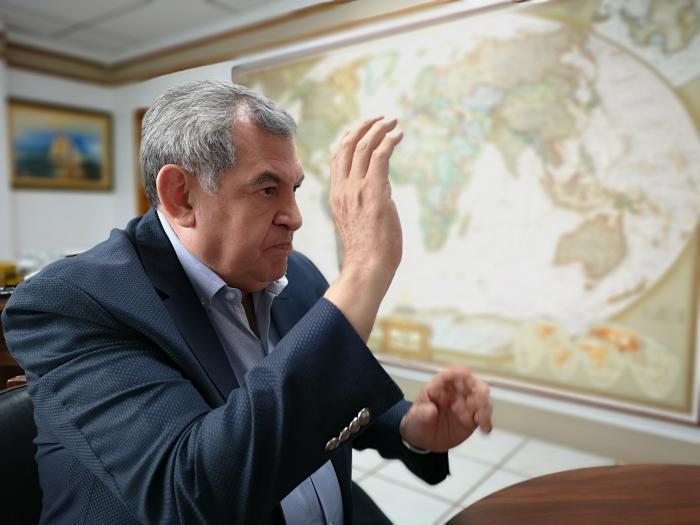 Gustavo Núñez Márquez