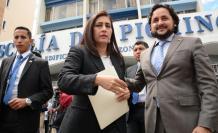 Nueva denuncia contra José Tuárez - Andrés Michelena