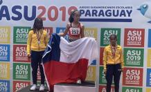 Juegos Sudamericanos Escolares